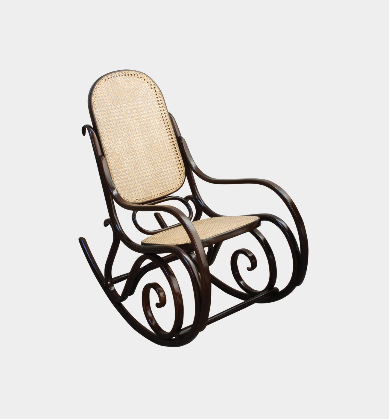 Marvelous No 21 Rocking Chair Thonet Creativecarmelina Interior Chair Design Creativecarmelinacom